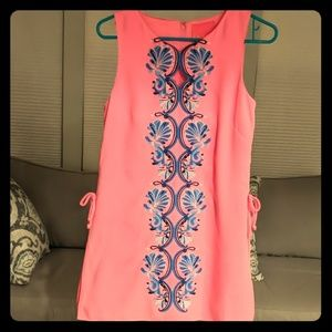 BRAND NEW LILLY PULITZER DONNA ROMPER